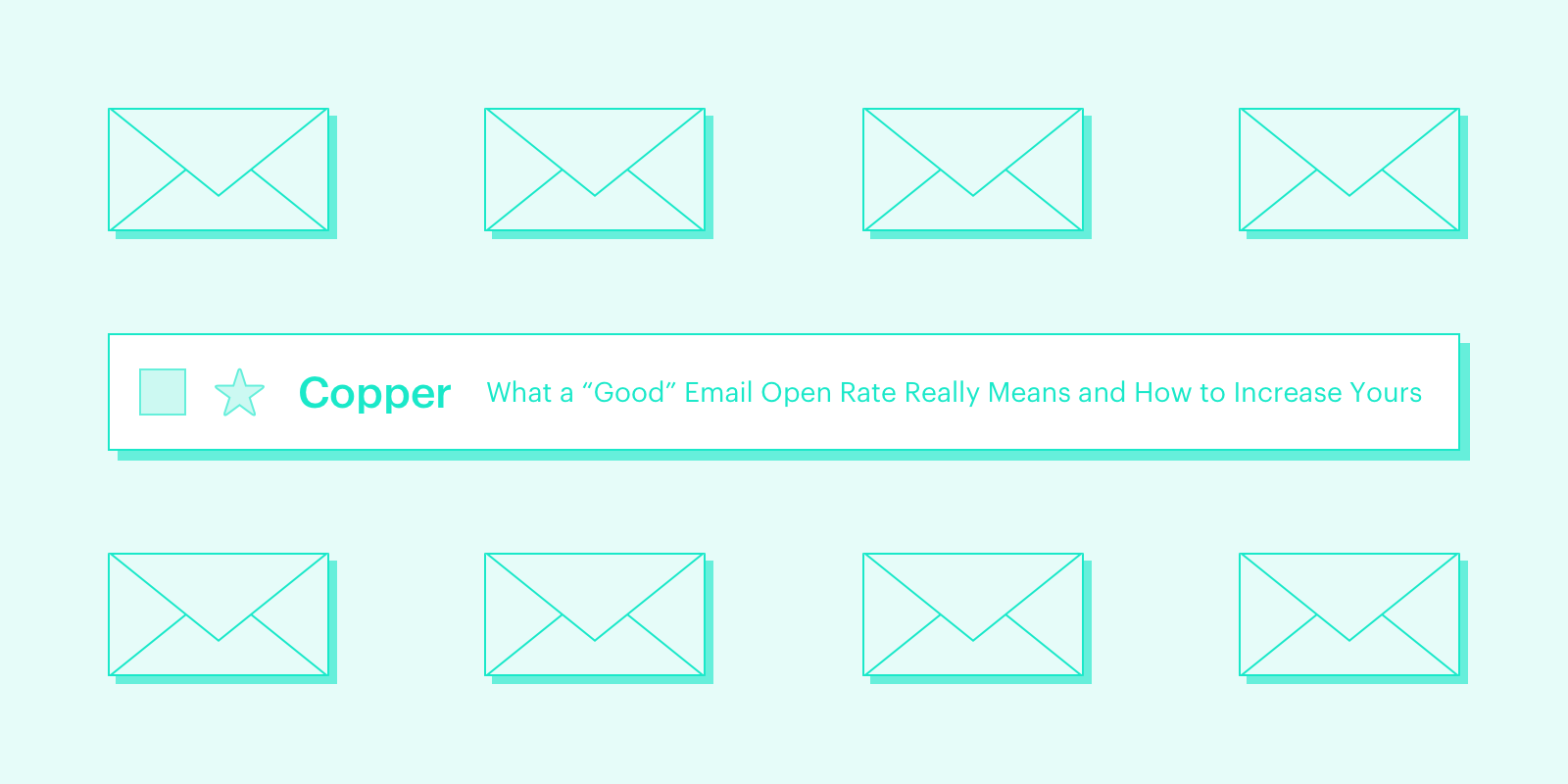 "What a ""Good"" Email Open Rate Really Means and How to Increase Yours"
