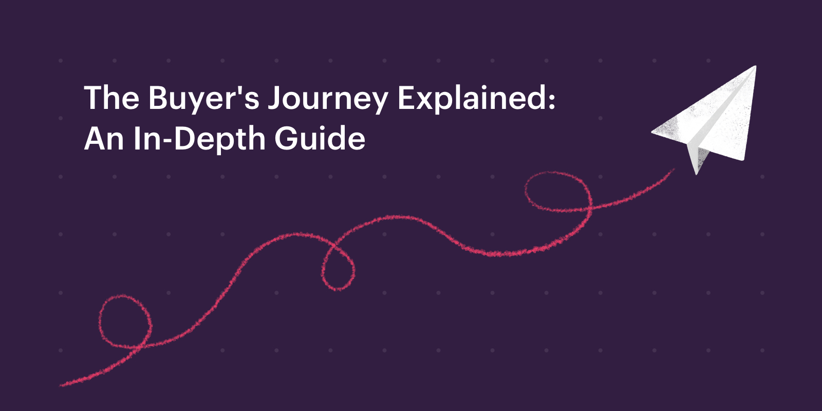 The Buyer's Journey Explained: an in-Depth Guide