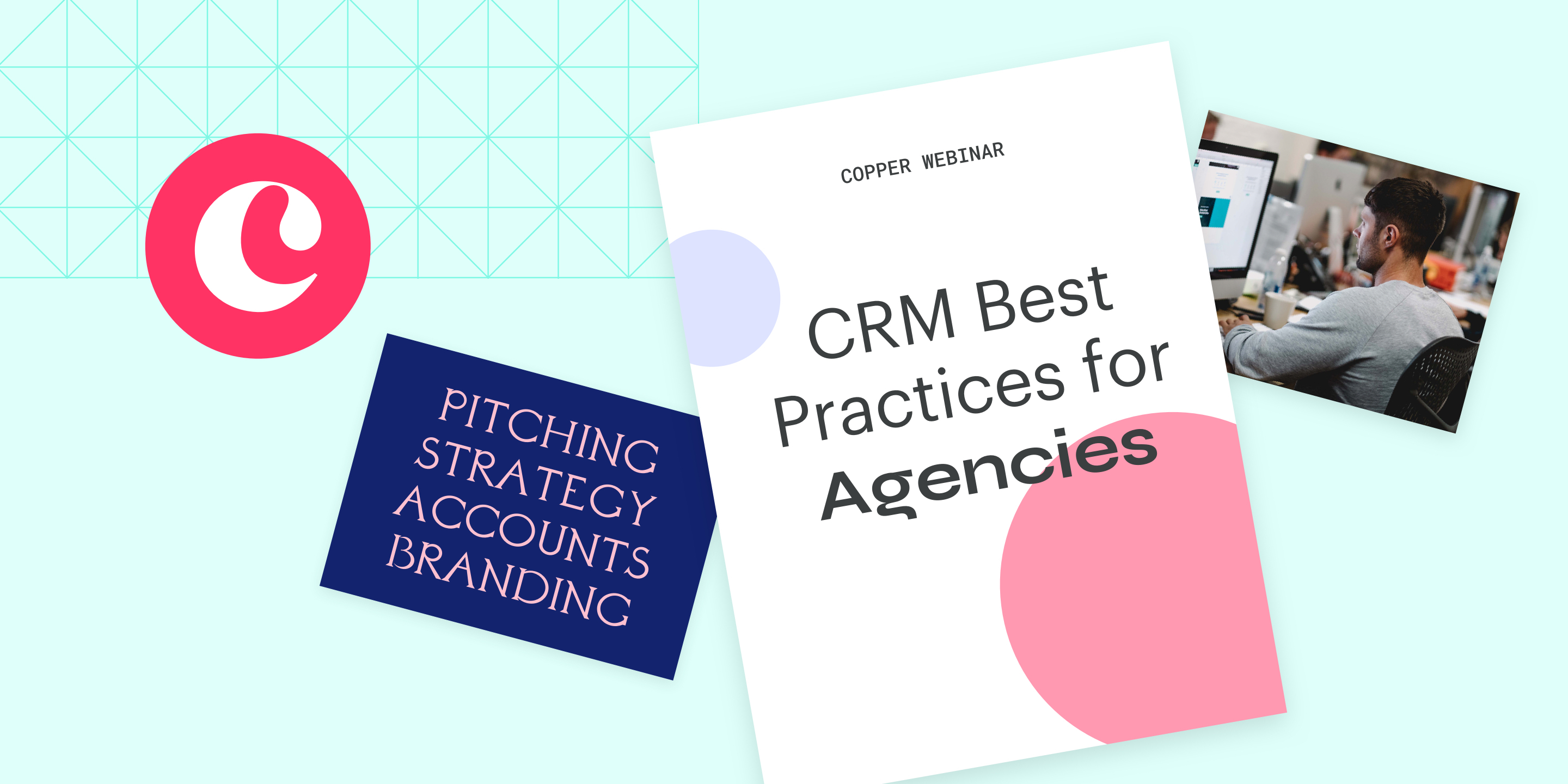 CRM Best Practices for Agencies