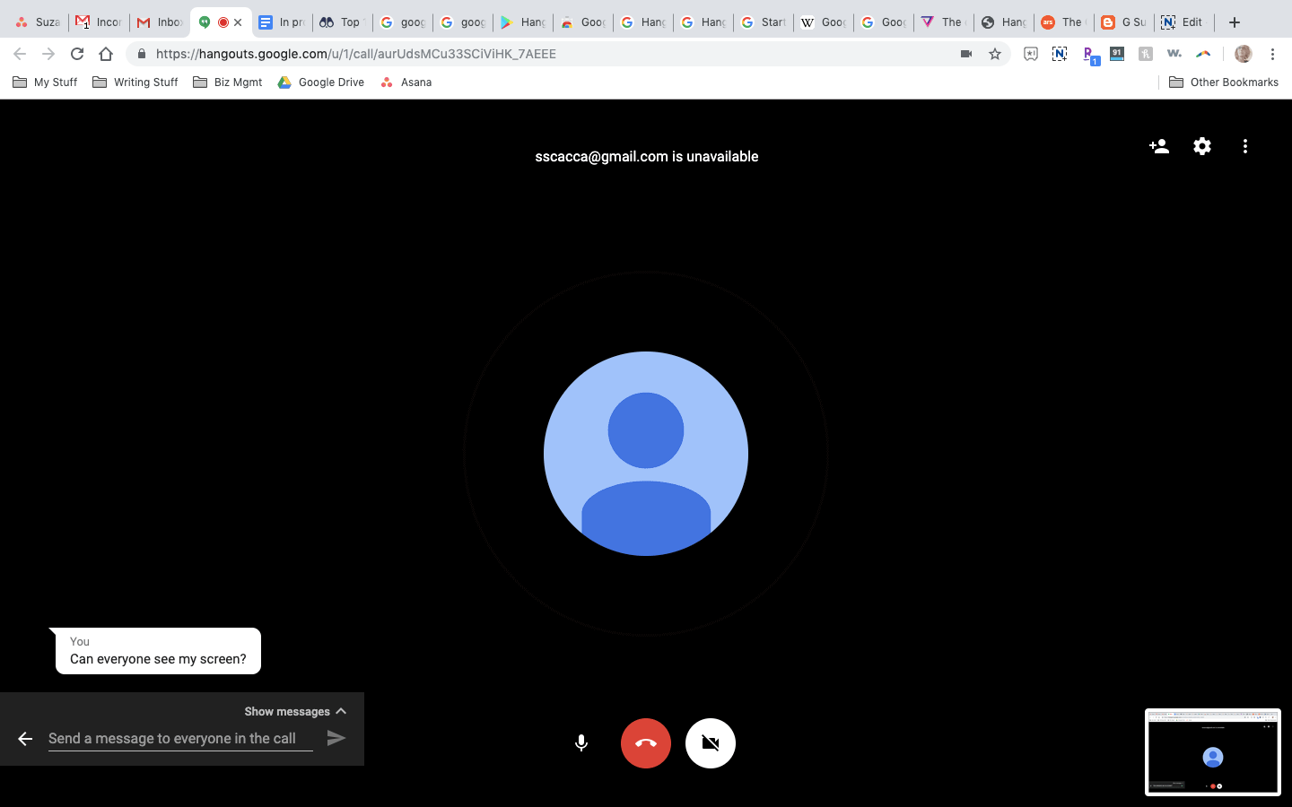 28 Google Hangouts Hacks For Gmail And G Suite Copper