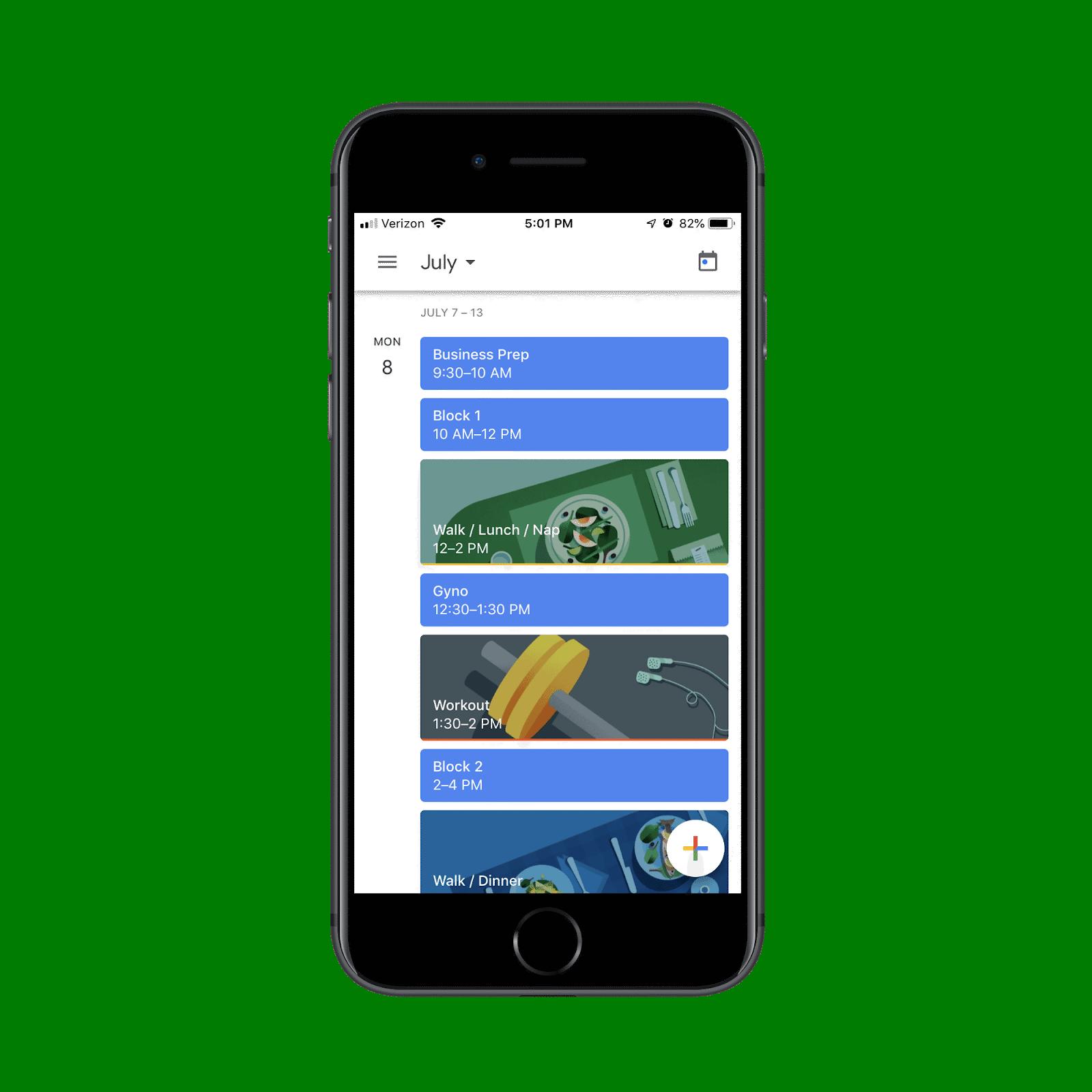 33 Google Calendar Hacks to Boost Your Productivity | Copper