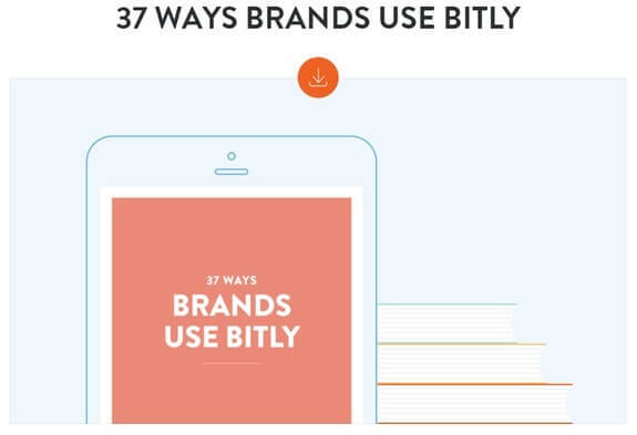 bitly ebook on case studies