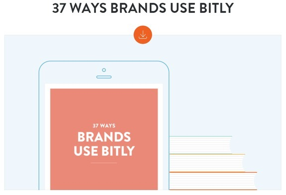 ways brands use bitly
