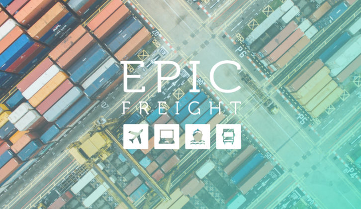 How a Global Freight Company Makes Epic Moves with a CRM