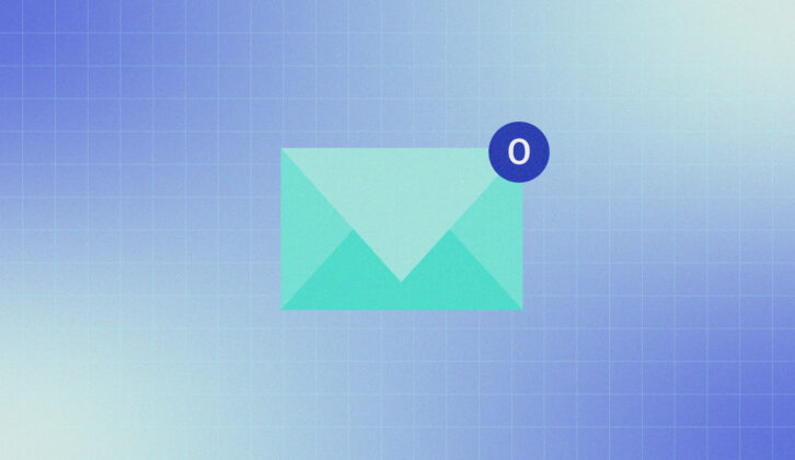 Inbox Zero: 6 Steps Toward Being Better with Email