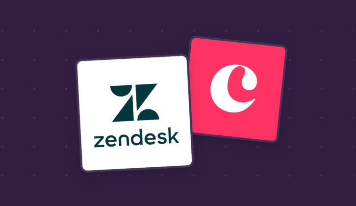 Copper + Zendesk: Better customer visibility and collaboration across sales and support