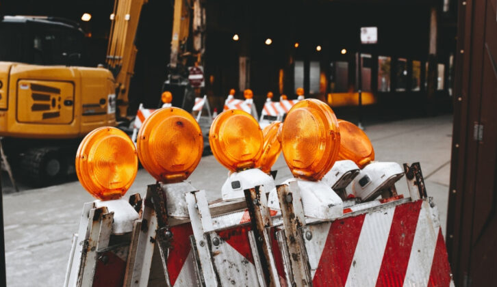 8 Must-have Construction Project Management Software