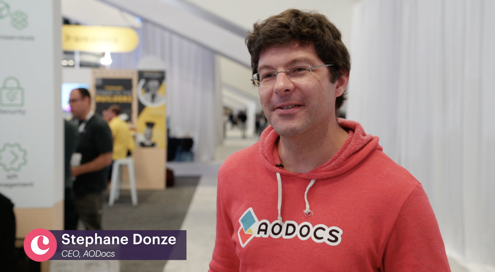 stephane from aodocs