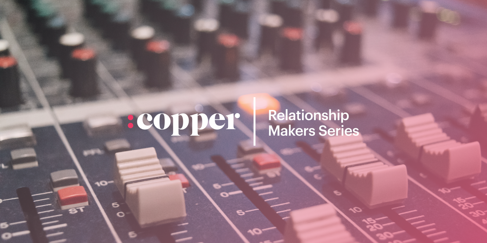 The Relationship-makers Series: How Adelphoi Modernized the Record Label Business