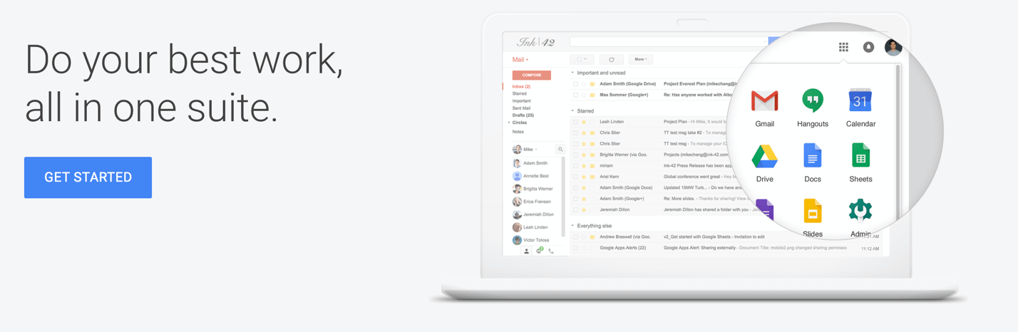g suite tool