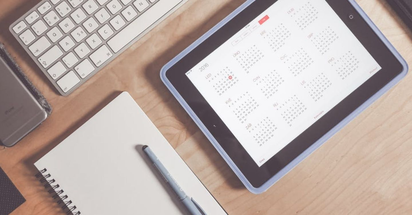 How to Use Google Calendar to Plan Your Workday