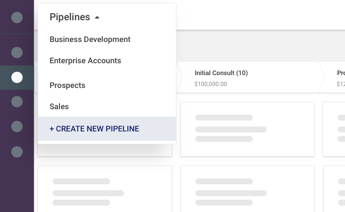 Pipeline-reporting-software
