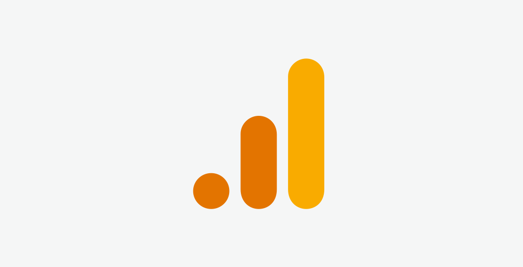 Google Analytics large