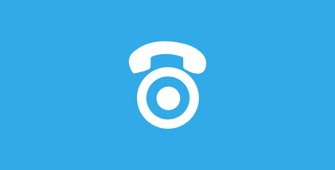Call tracking metrics logo