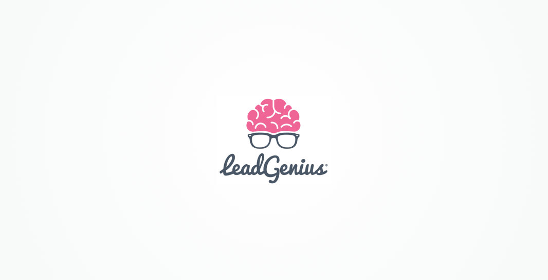 Lead genius logo