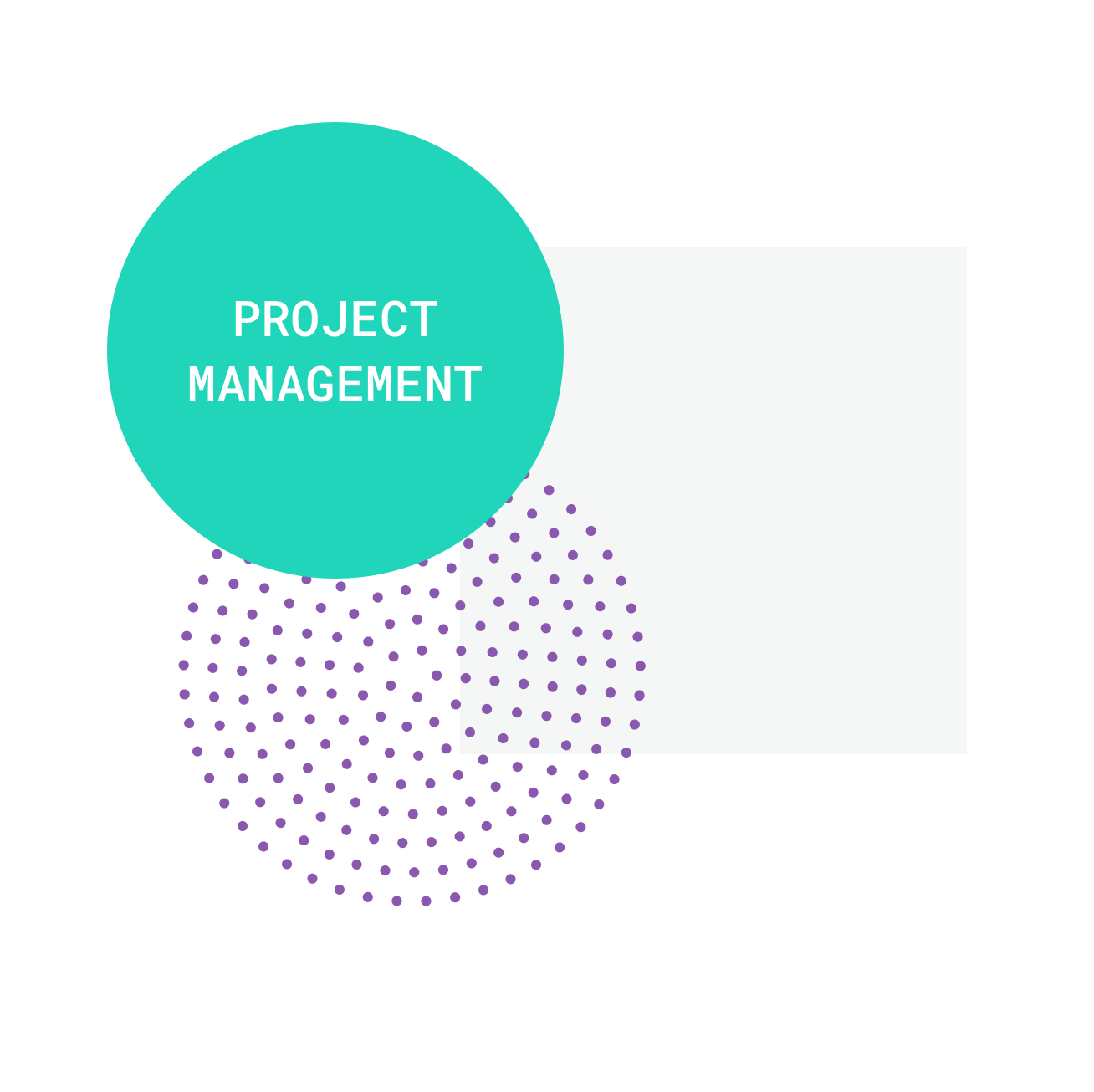 Project managment Tweet Image