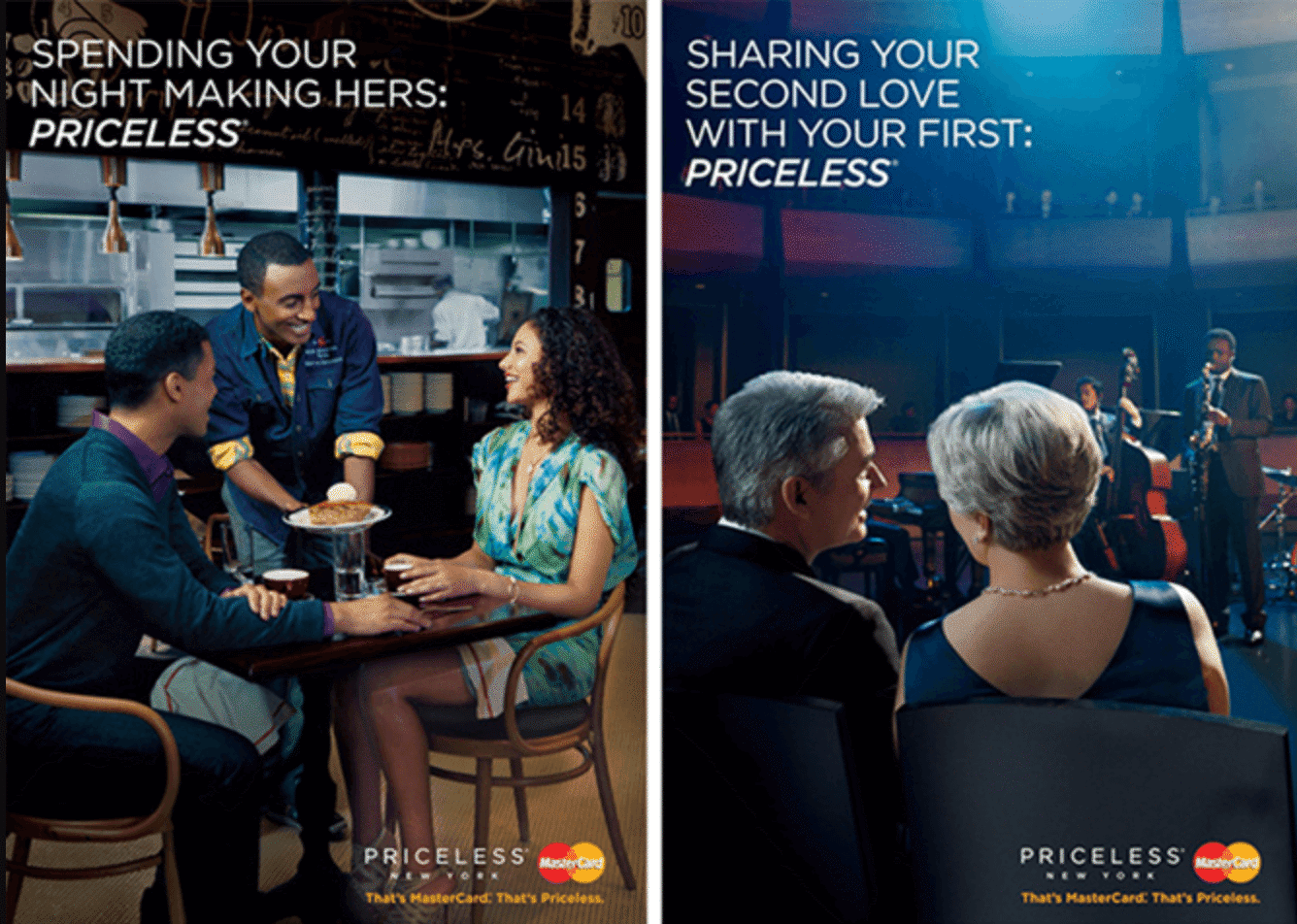 mastercard one-word pitch