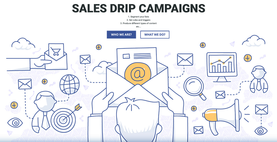 7 Best Practices for Optimizing Sales Drip Campaigns