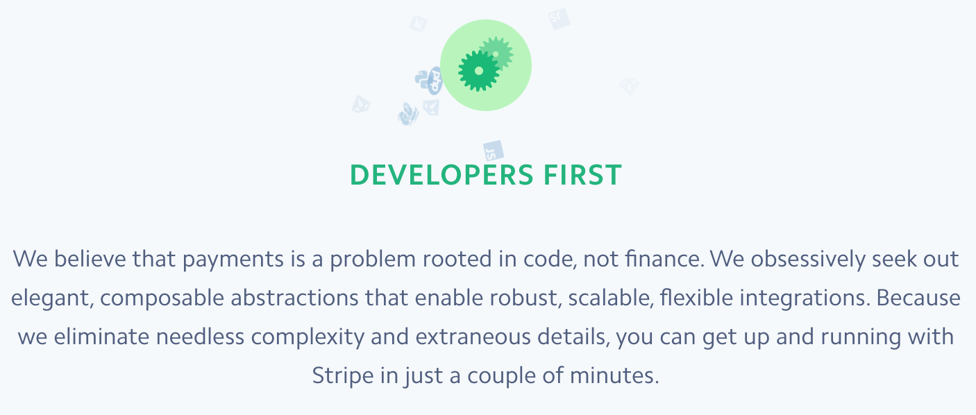 stripe-developers-first
