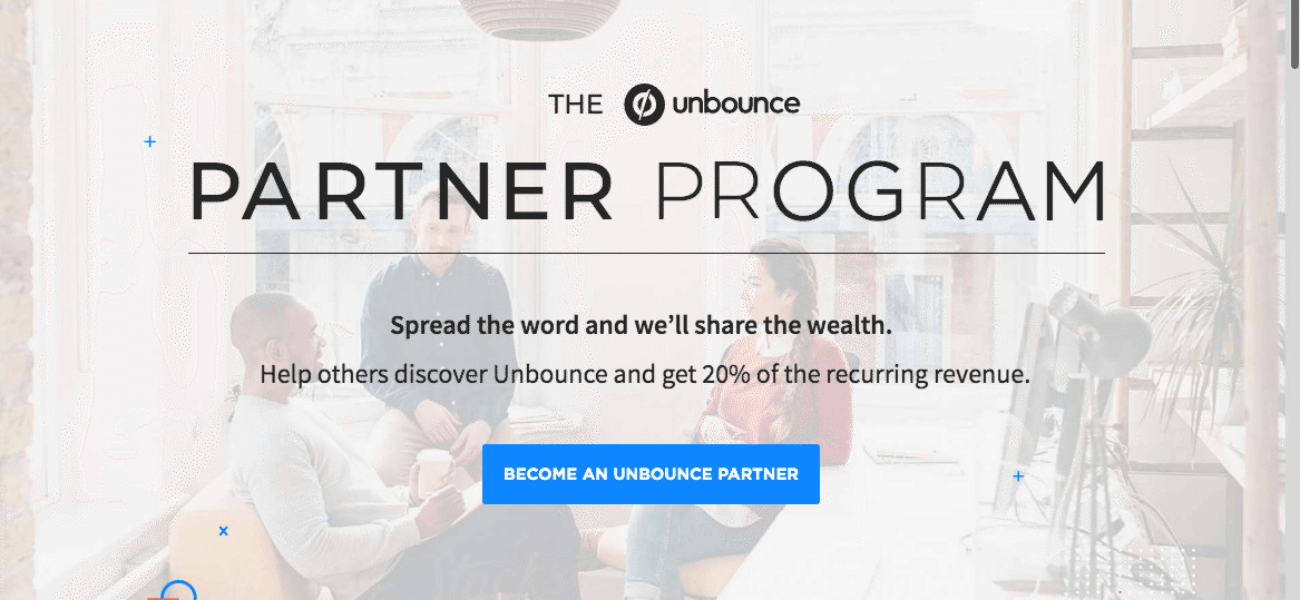 partner program example