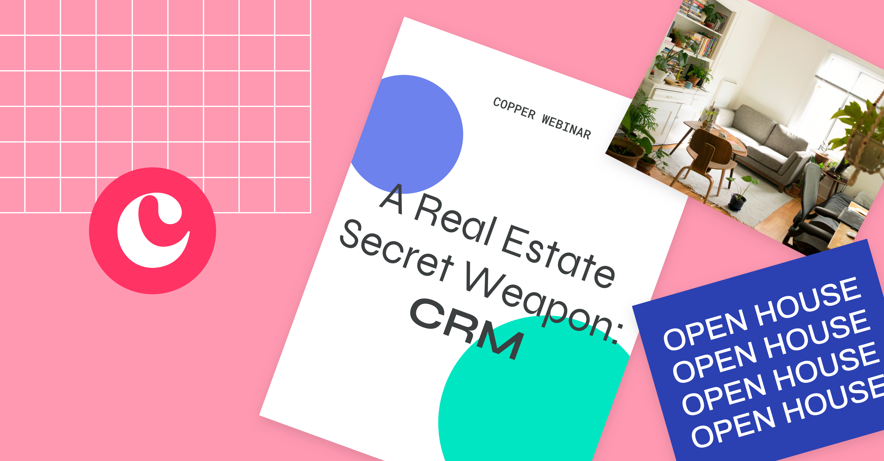 A Real Estate Secret Weapon: CRM