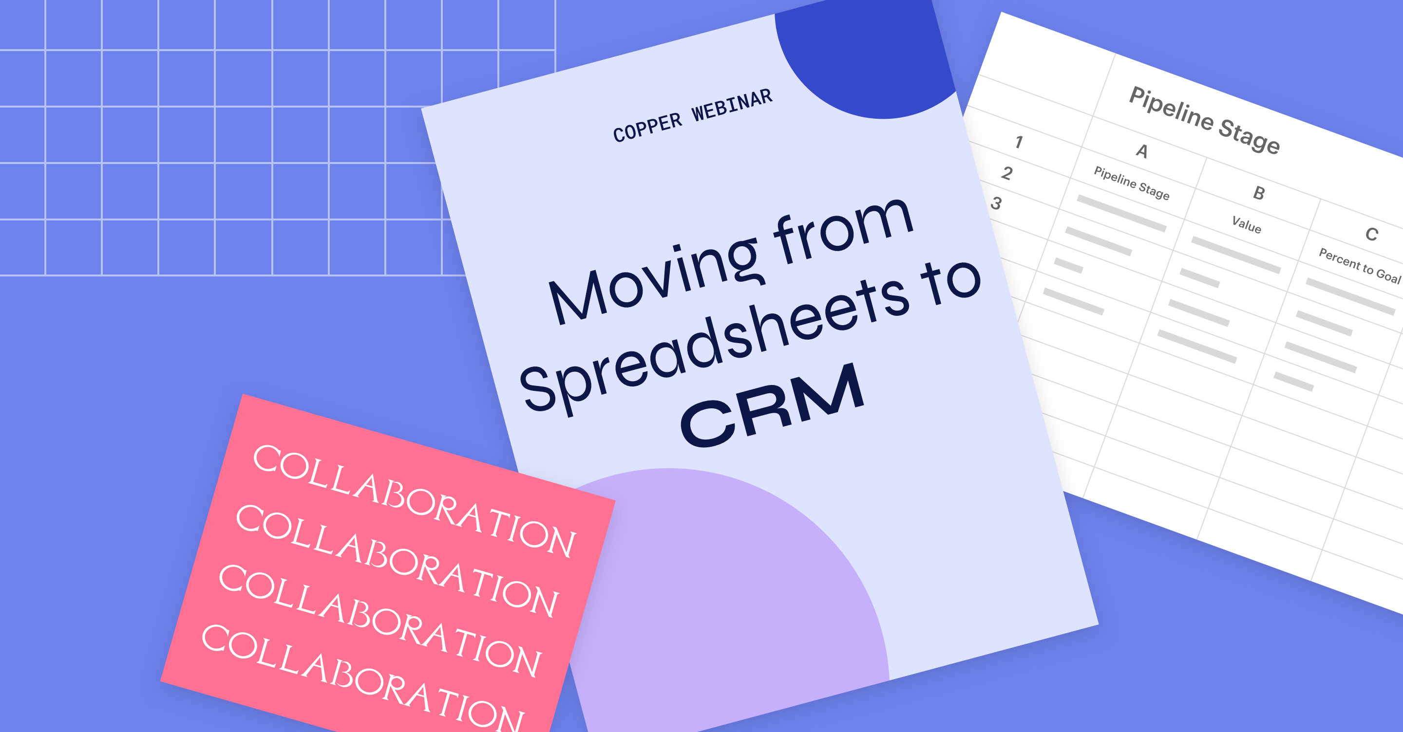 Moving from Spreadsheets to CRM