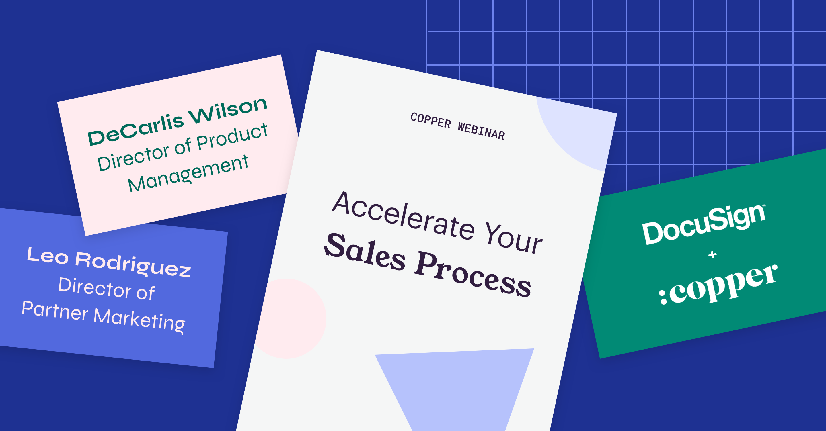 Accelerate Your Sales Process