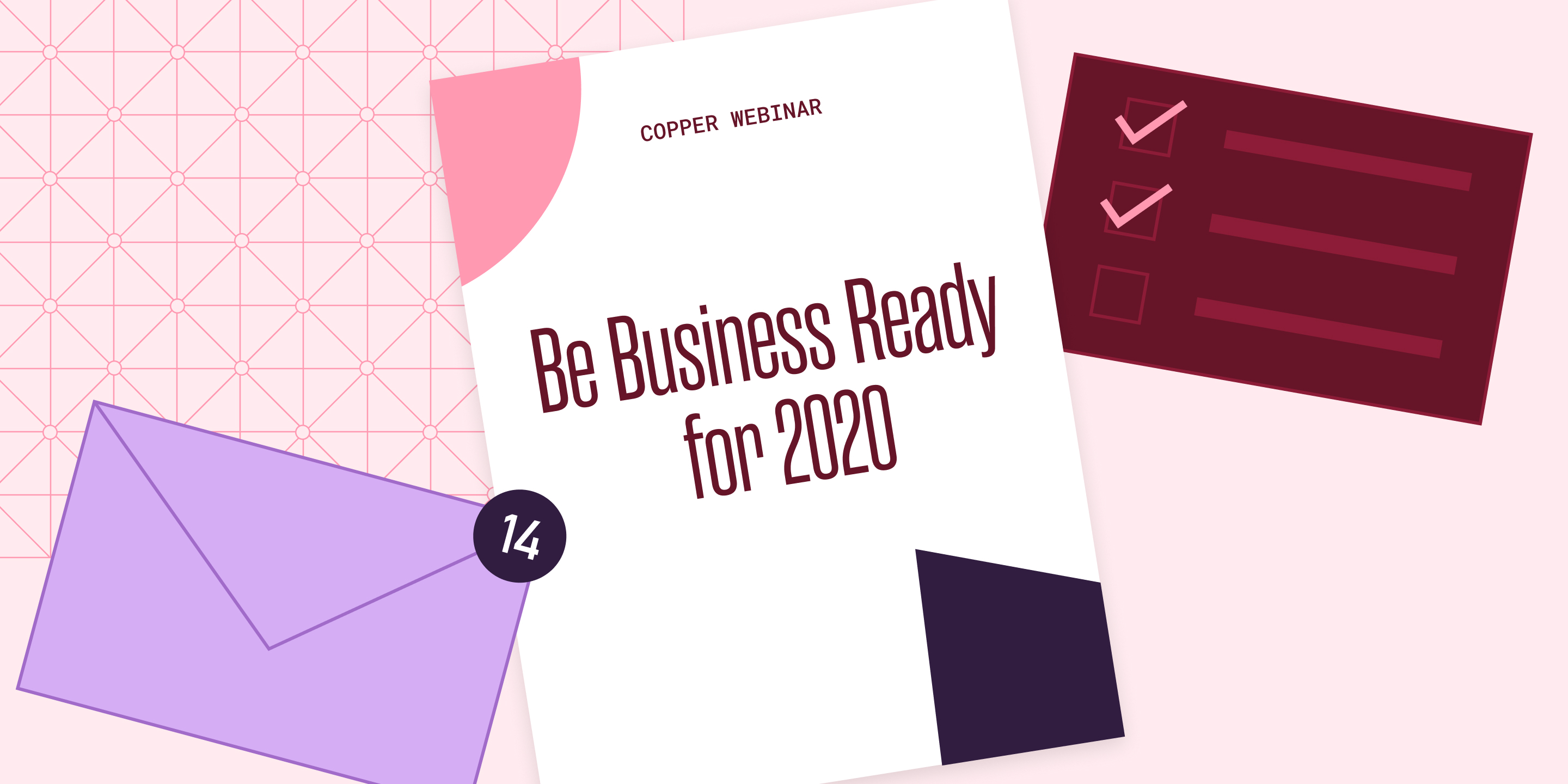 Be Business Ready for 2020